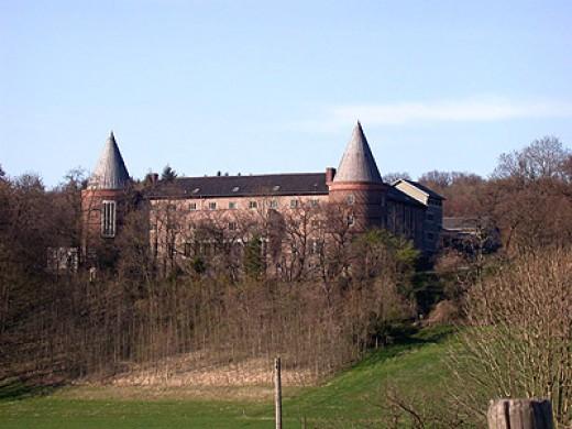 The Sint Benedictusberg