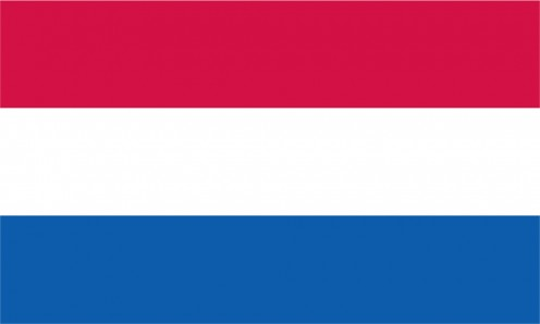 Flag of The Netherlands