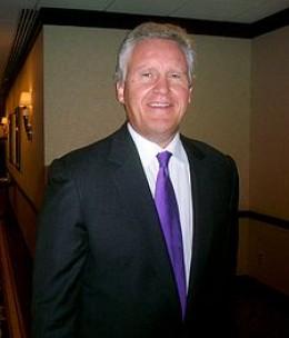 photo of Jeff Immelt
