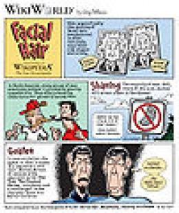 Facial hair comic.