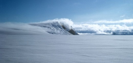 Vatnajkull Glacier