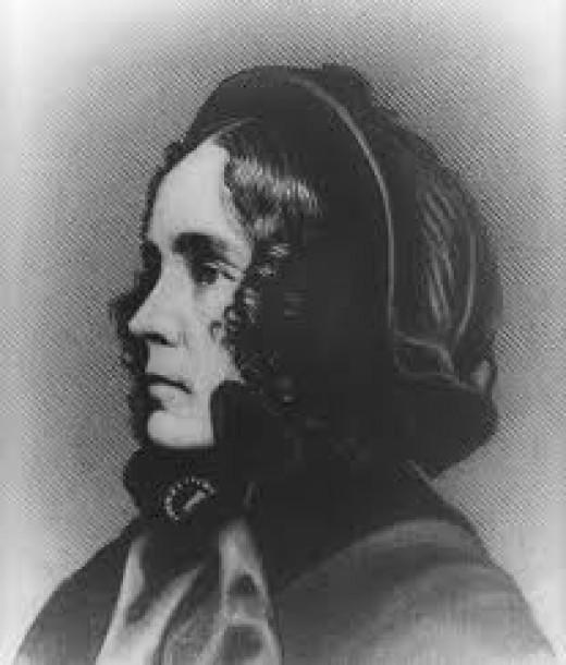 Jane Appleton Pierce