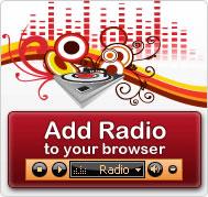 Free Radio Toolbar from Conduit