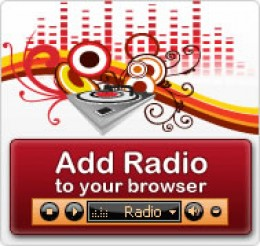 Free Radio Toolbar from Conduit