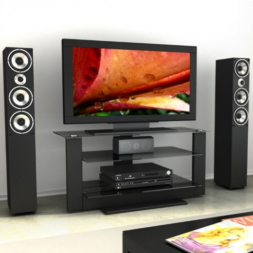 Plasma TV Stands