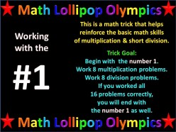 Ask DJ Lyons: Math Challenge for numbers 26 to 33