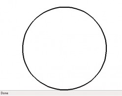 Drawing Circles in Javascript - part 4 in a series