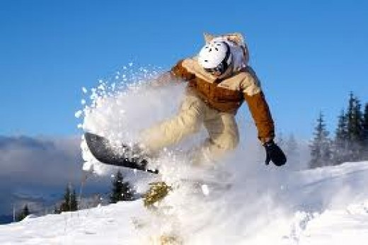 Snowboard sizing - Decide its primary use