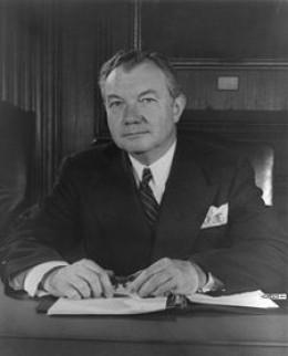 Robert H. Jackson, c. 1945