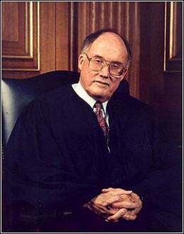 16 th Chief Justice of the United States