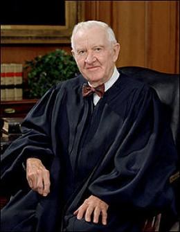 Assoc. Justice John Paul Stevens
