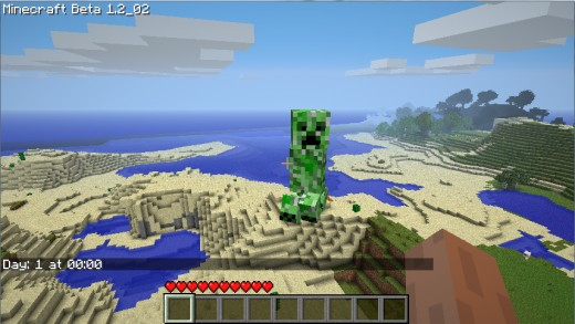 For more life changing Minecraft mods, visit: