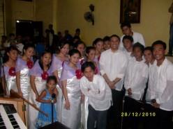 ..wedding service..