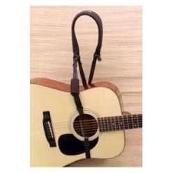 Buying An Acoustic Guitar Strap