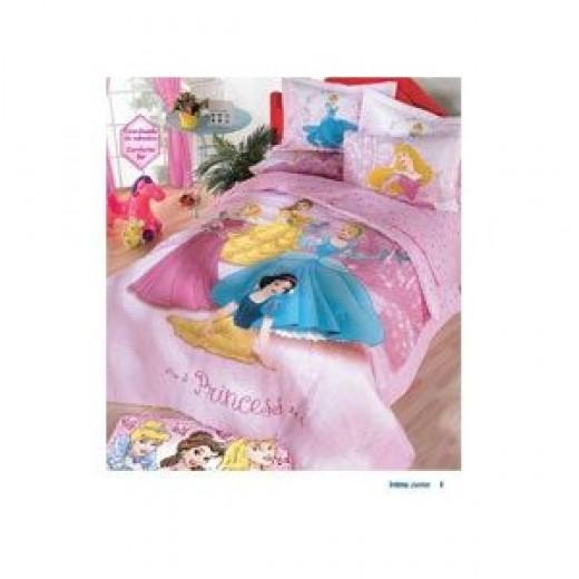Buy A Disney Princess Kids Comforter Set