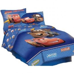 Buy a Disney Cars Kids Comforter Set