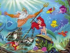 The Little Mermaid-A Disney Movie classic