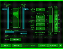 Loudness Maximizer