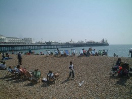 Days out in Brighton