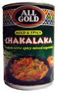 Chakaklaka