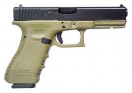 Glock 17 Handguns
