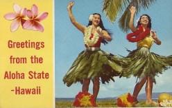 Beauty in Scenery; Beauty in Women: Hawaii Is the Perfect Beautiful Islands