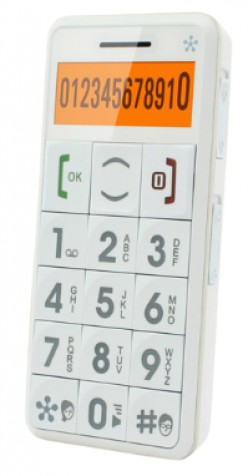 Just5 - Prepaid Cellular