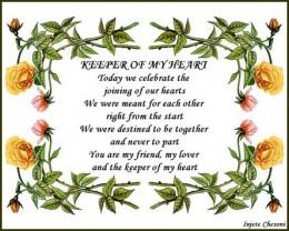 Toast poem 40th anniversary toast 40th wedding anniversary gift