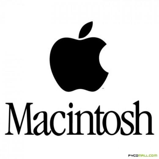 Macintosh Screen Capture