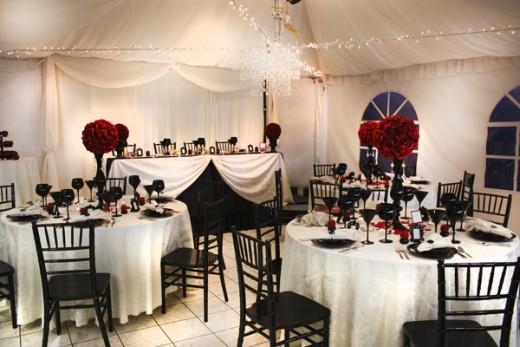 Victorian Gothic Halloween Wedding Ideas wedding 4582342 F520