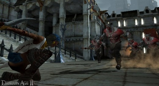 Dragon Age 2 Demo Download