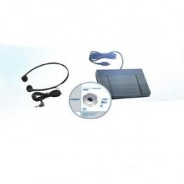 Buy an Olympus Digital Transcription Kit