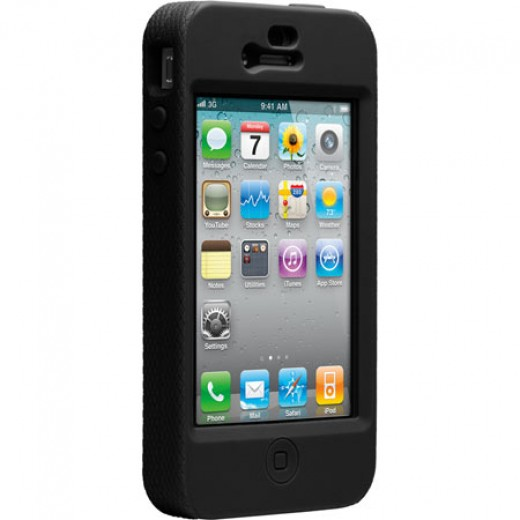 OtterBox Impact case for iPhoen 4