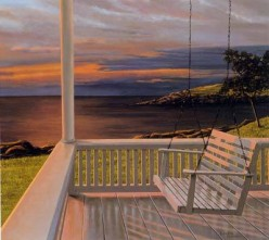 10 Simple Tips for Making your Porch Swing Perfect