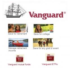 Vanguard Logo VBS