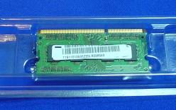 Original 1GB Memory Module included in the S10-3t 06517HU