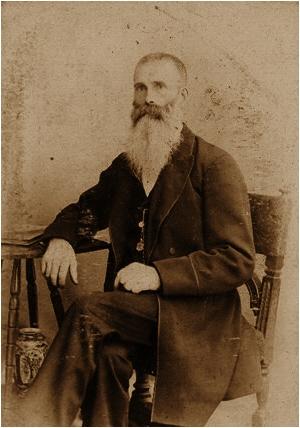 Alexander's brother Robert