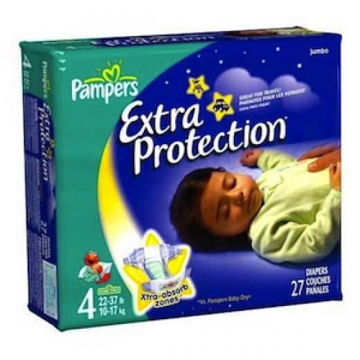 You can easily get free samples just like these diapers