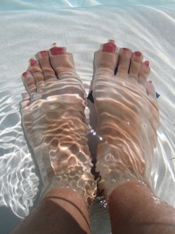 Laser Treatment For Toenail Fungus Now FDA Approved