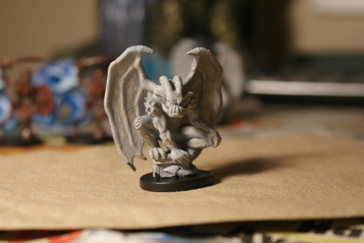 Fully Primed Miniature