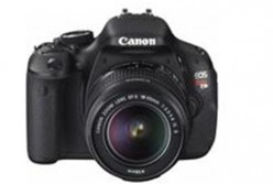 Canon Rebel T3i - The Still Video Hybrid Camera