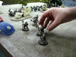 The Wonderful World of Miniature Wargaming