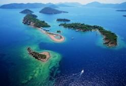 Sedir Adasi – Beautiful Turkish Island