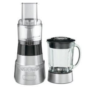 Cuisinart BEP-603 Deluxe Blender and Food Processor