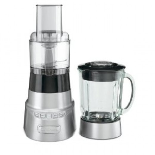 Cuisinart BEP-603 Deluxe Blender and Food Processor