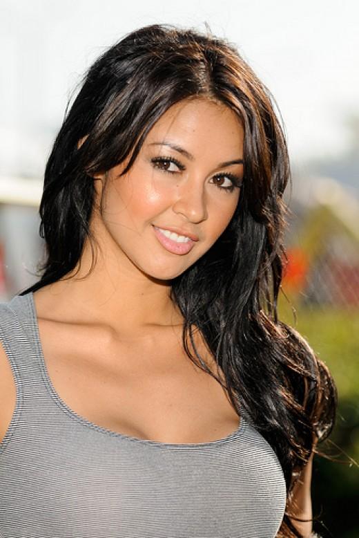 Melyssa grace model