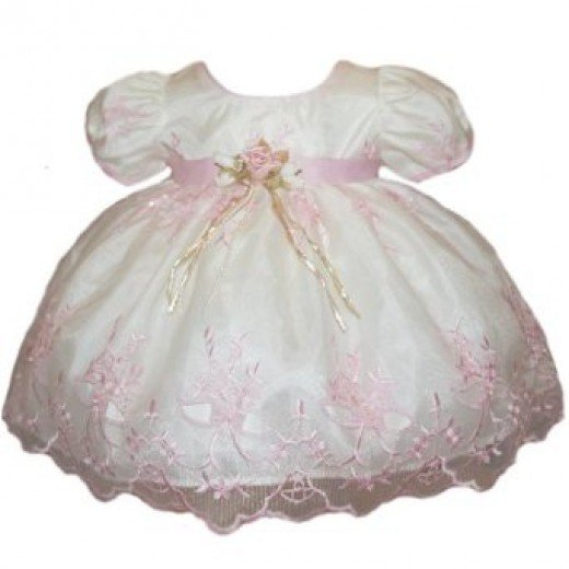 Easter Dress Clothing - Children's Clothing Boutique ~ Smocked