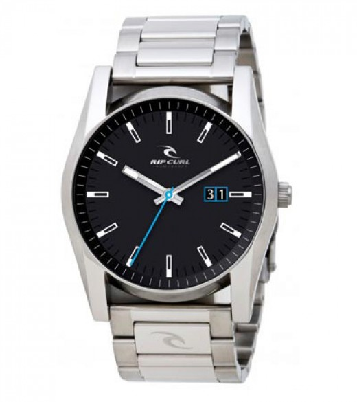 The Rip Curl Oxford watch, a stylish gift!