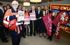 Whitstable Campaign: Postal changes will help big business - not you!