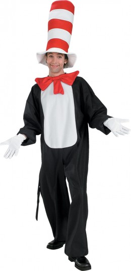 Cat In The Hat Sally Costume Ideas The cat in the hat costume
